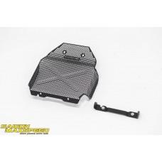 Ốp Lưới Bảo Vệ Két Nhớt EVOTECH Ducati Scrambler 1100 (chính hãng)