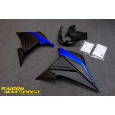 Full Ốp Cánh và Mặt Nạ Suzuki GSX S150 (Thái Lan)