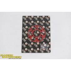 Lòng Dĩa Sên 6 Lỗ CNC Racing Ducati SuperSport / Monster 1200 / Panigale 1199-1299-V4 (chính hãng)