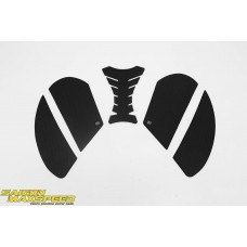 Dán Chống Trượt Bình Xăng TECHSPEC Kawasaki ZX10R 2011-2015 (chính hãng)