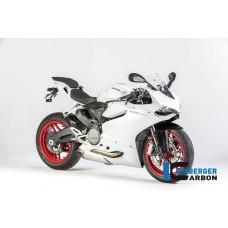 Nhận Order Dàn Áo Carbon ILMBERGER Ducati Panigale 899-959-1199-1299  (Chính hãng)