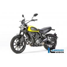 Nhận Order Dàn Áo Carbon ILMBERGER Ducati Scrambler  (Chính hãng)