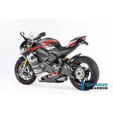 Nhận Order Dàn Áo Carbon ILMBERGER Ducati V4/V4S  (Chính hãng)