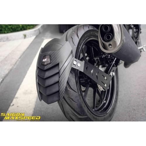 Dè Chắn Bùn GEM Performance 150cc (tăng chỉnh)